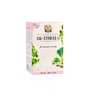 Mccoy De-stress Tea